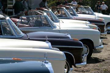 reunion cars company