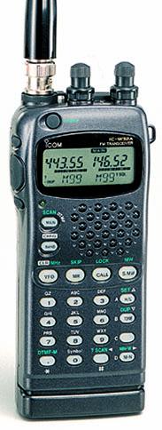 Amateur Radio Station N2AWA
