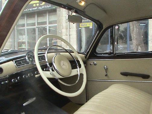 Fouad Ghandour S Mercedes Benz Pontons 169 Www Mbzponton Org
