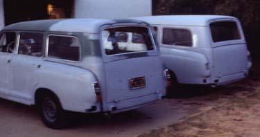 David willoughby 39 s 1960 mercedes benz 190db binz ponton for Mercedes benz of willoughby