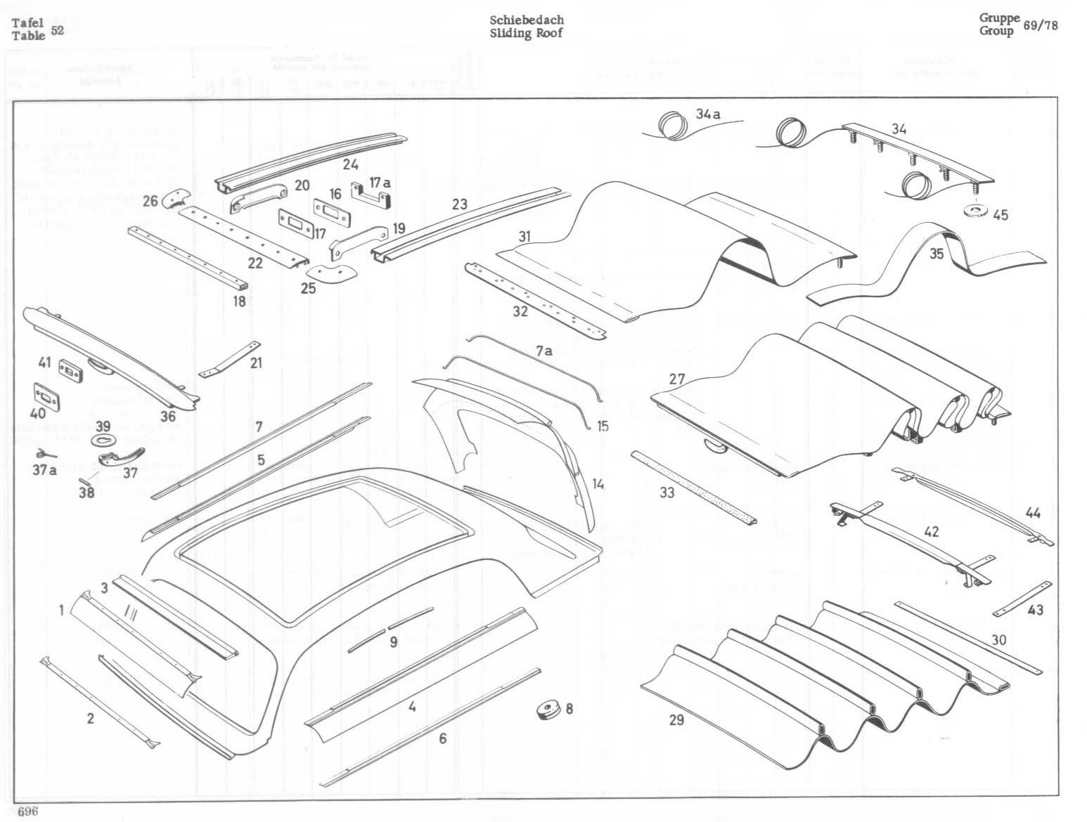 Inalfa Sunroof Wiring Diagrams Com