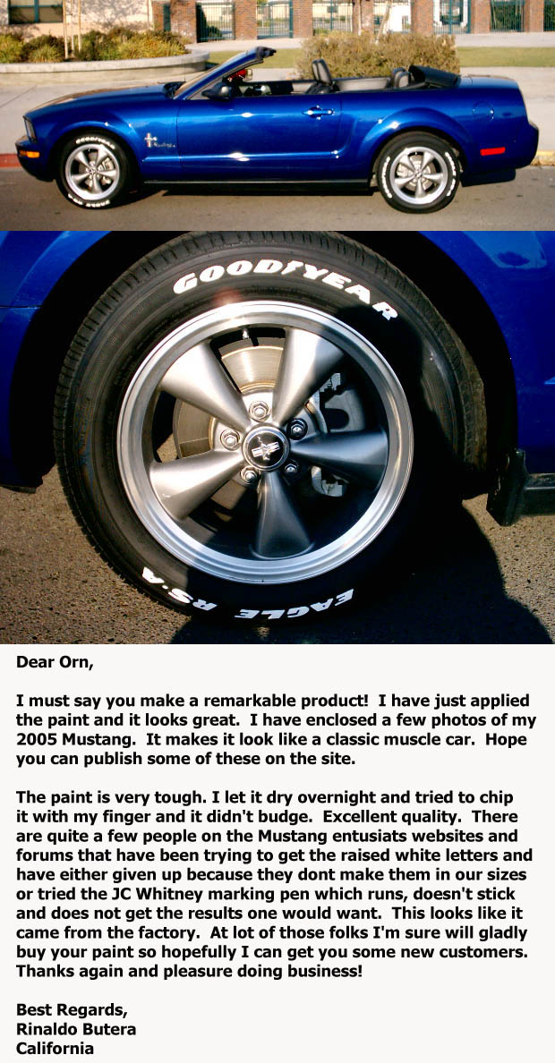 raised white letter tire paint dodge challenger forum challenger srt8 forums