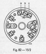 Rotary light switch on traffic light wiring diagram